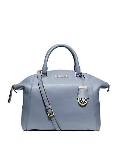 a9f314976a67 UPC 889154027404. ZOOM. UPC 889154027404 has following Product Name  Variations: Michael Michael Kors Riley Leather Medium Satchel