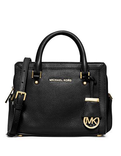 MICHAEL MICHAEL KORSCollins Medium Leather Crossbody Bag