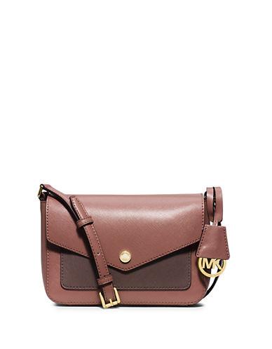 MICHAEL MICHAEL KORSGreenwich Small Leather Crossbody Bag