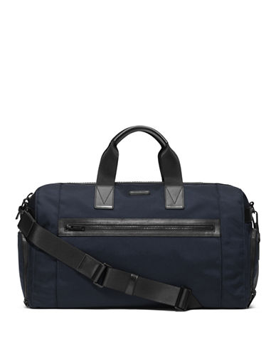 michael kors male 201920 parker gym bag