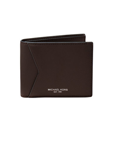 michael kors male 211468 bryant slim billfold