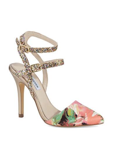 Shop Steve Madden online and buy Steve Madden Porttt Heels shoes online