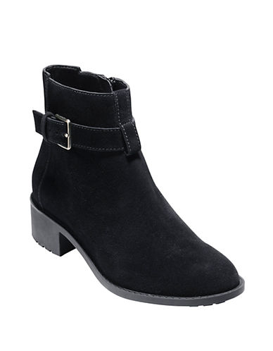 COLE HAANPutname Suede Ankle Boots
