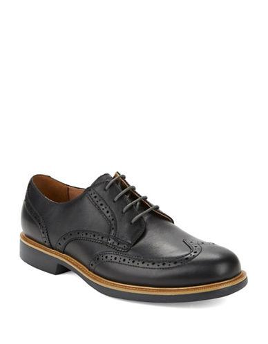 Cole Haan Great Jones Wingtip Loafers