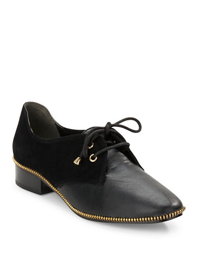 Adrianna Papell Paxton Lace Up Loafers
