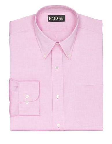 LAUREN RALPH LAURENOxford Dress Shirt