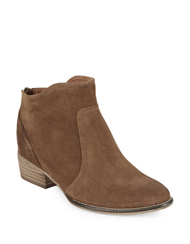 SEYCHELLESReunited Suede Ankle Boots