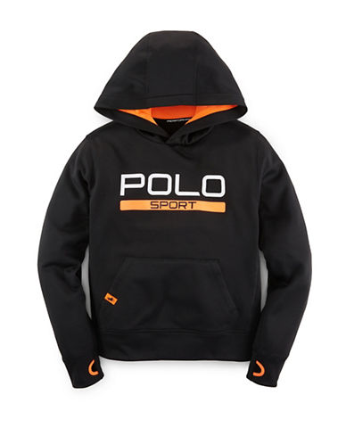 Polo Sport Boys 8-20 Signature Polo Sport Hoodie