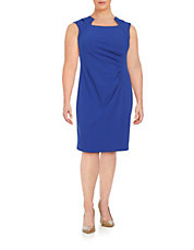 Plus Size Cocktail Dresses For The Party Lord Amp Taylor
