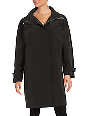 Plus Size Coats For Women Raincoat Fall Coats Down