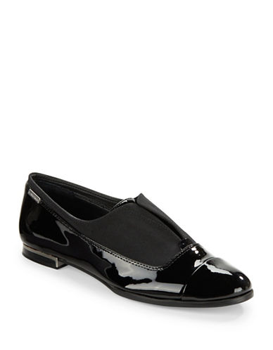 CALVIN KLEIN Cadence Contrast Loafers