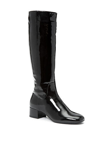 AQUATALIALarkin Patent Leather Boots