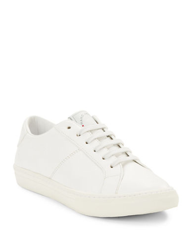 marc jacobs female 233680 empire laceup sneakers