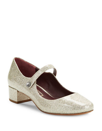 marc jacobs female 45900 lexi patent mary janes