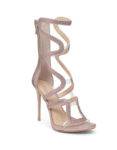 Buy Dash Shimmer Sandals by Imagine Vince Camuto online