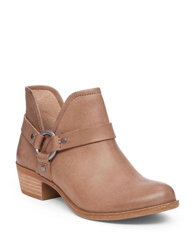 Buy Harness Ankle Booties by Lucky Brand online