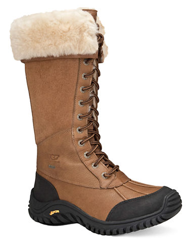 "UGG Outlet | UGGs on Sale | Ugg Boots, Ugg Slippers, Ugg Shoes | UGG'S Tall ""Adirondack"" Boots"
