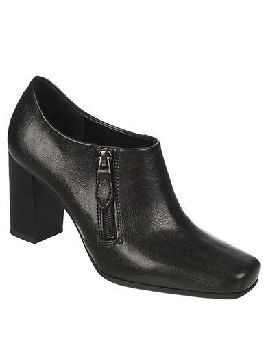 FRANCO SARTOZodiac Faux Leather Ankle Boots