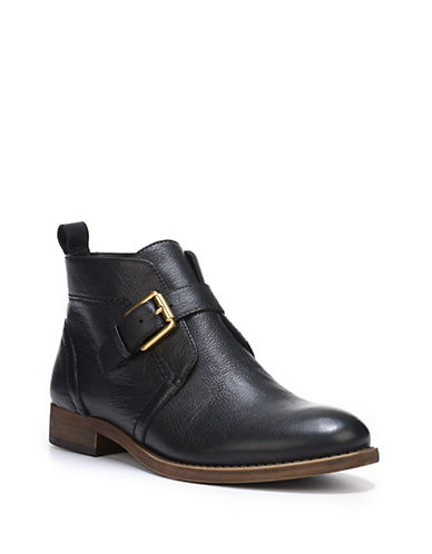 FRANCO SARTOKindra Leather Ankle Boots