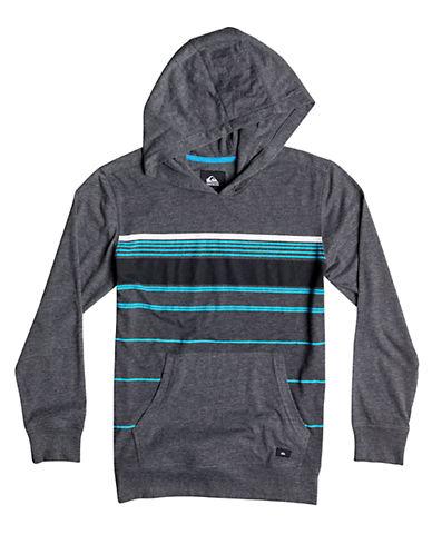 QUIKSILVERBoys 8-20 Striped Hoodie
