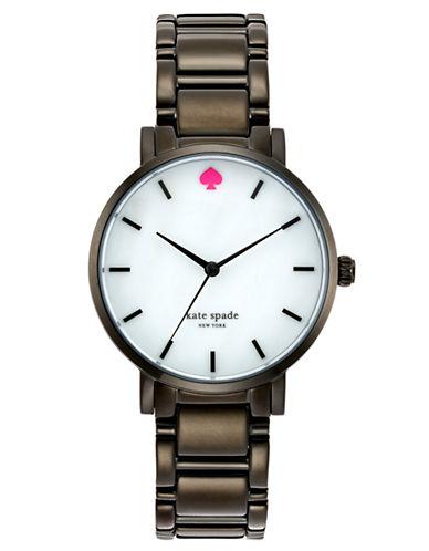 Kate Spade New York Ladies Gramercy Black Watch