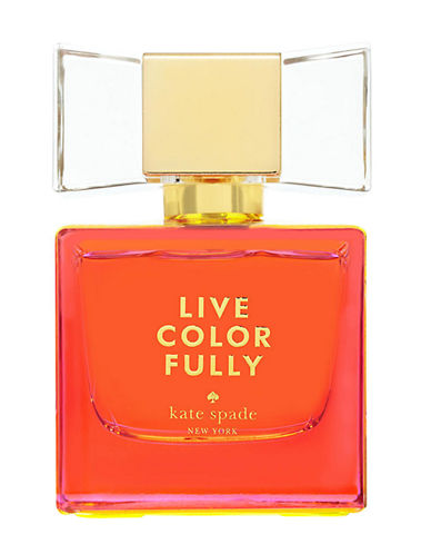 Kate Spade New York Live Colorfully Eau de Parfum 1.7oz