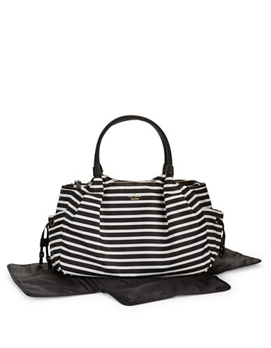 kate spade female 218984 stevie nylon baby bag