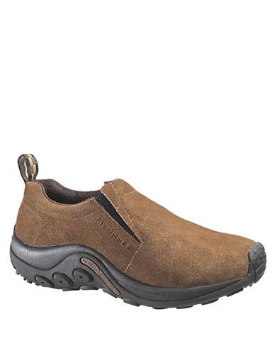 MERRELLSuede Jungle Moc Loafers