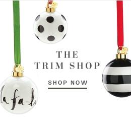 Shop The Trim Shop