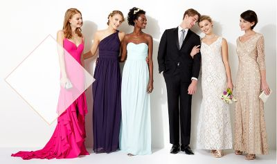 Charmant Dresses For Wedding Guest Lord And Taylor : Bridal Wedding Guide Lord And  Taylor
