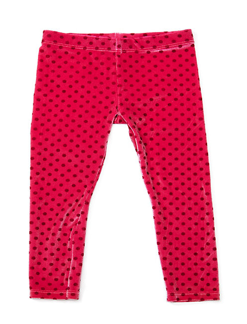 POLKA DOT GLORIA LEGGING,