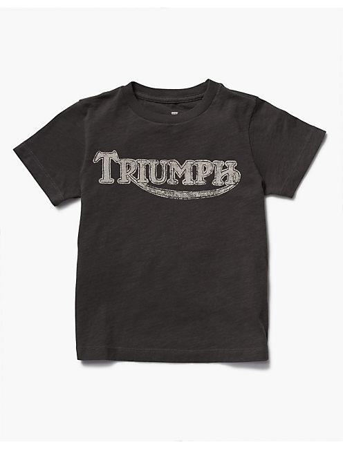 TRIUMPH ENDURO, BLACK MOUNTAIN