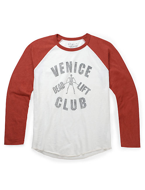 VENICE DEAD LIFT BASEBALL, MULTI