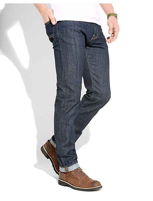121 HERITAGE SLIM, RESIN RINSE