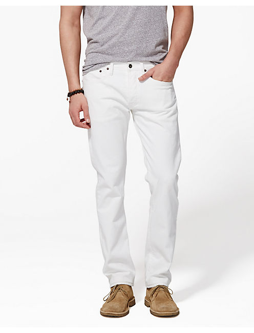 121 HERITAGE SLIM, WHITE