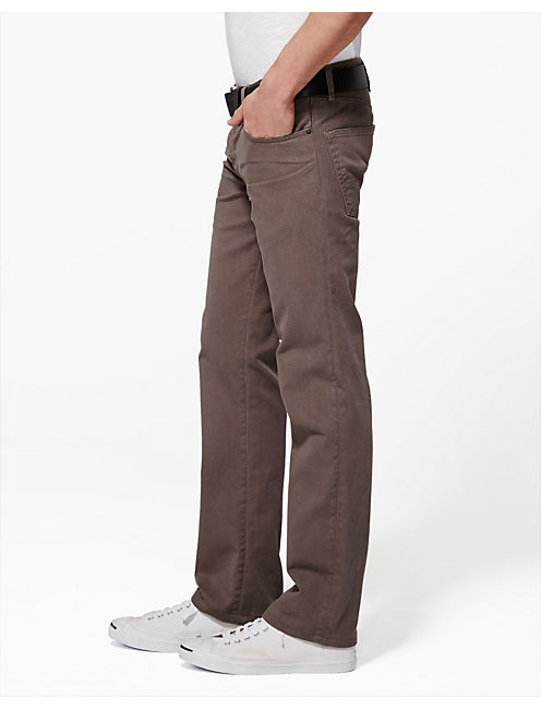 221 ORIGINAL STRAIGHT, #1631 CHARCOAL GRAY