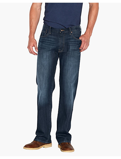 Relaxed Fit Jeans For Men | Lucky Brand