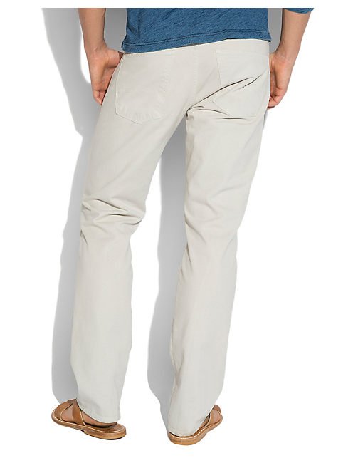 121 SUN FADED CHINO, #0008 COIN