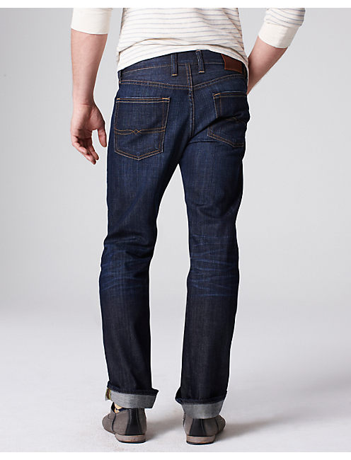 Straight Leg Jeans for Men | Lucky Brand
