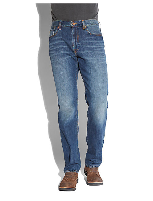 Straight Leg Jeans For Men On Sale | 50% Off Sale Styles | Lucky Brand