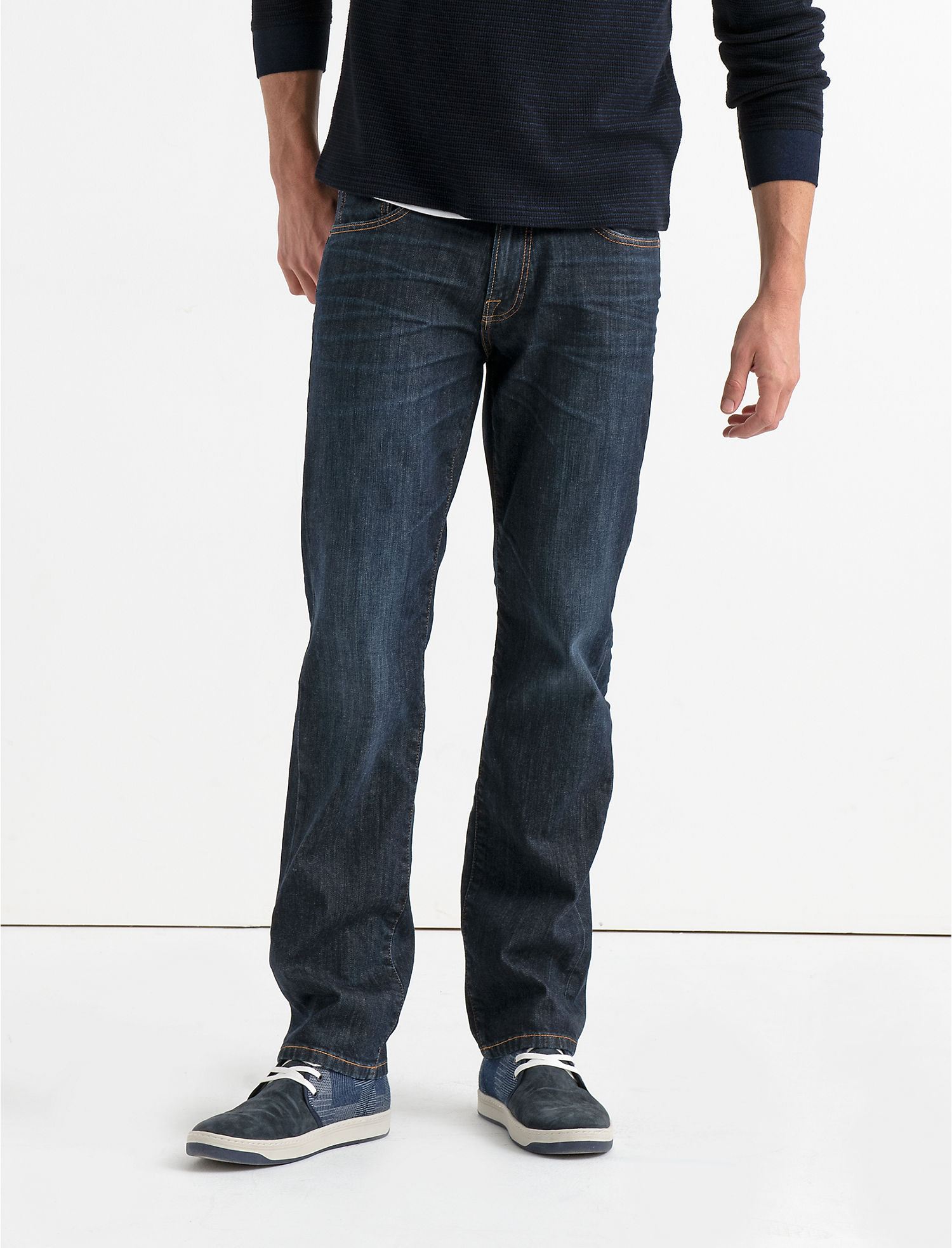 Straight Jeans for Men | Lucky Brand