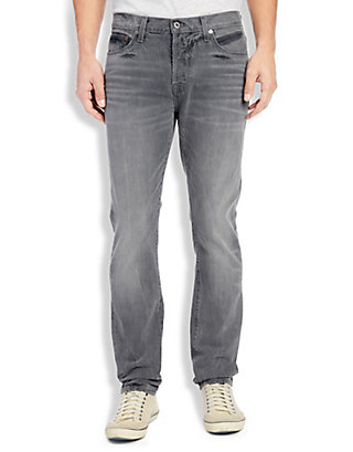 LUCKY 1 AUTHENTIC SKINNY