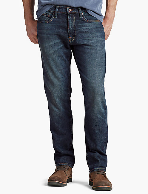 Slim Fit Jeans For Men | Lucky Brand