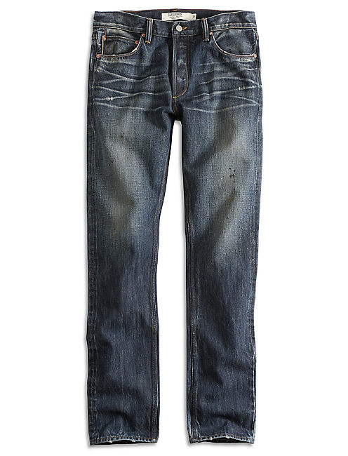 1 AUTHENTIC SKINNY LEGEND JEAN,