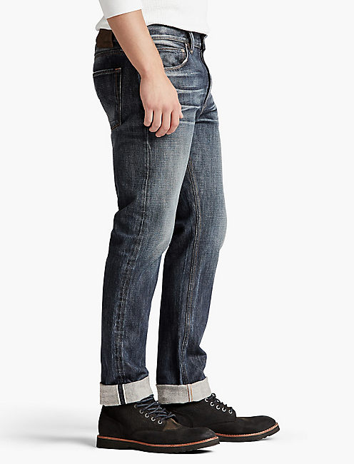 Lucky 1 Authentic Skinny Legend Jean