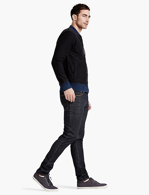 REBEL SUPER SKINNY JEAN, COTATI