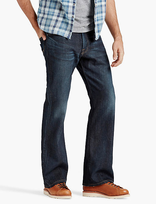 Relaxed Fit Jeans For Men On Sale | 50% Off Sale Styles | Lucky Brand
