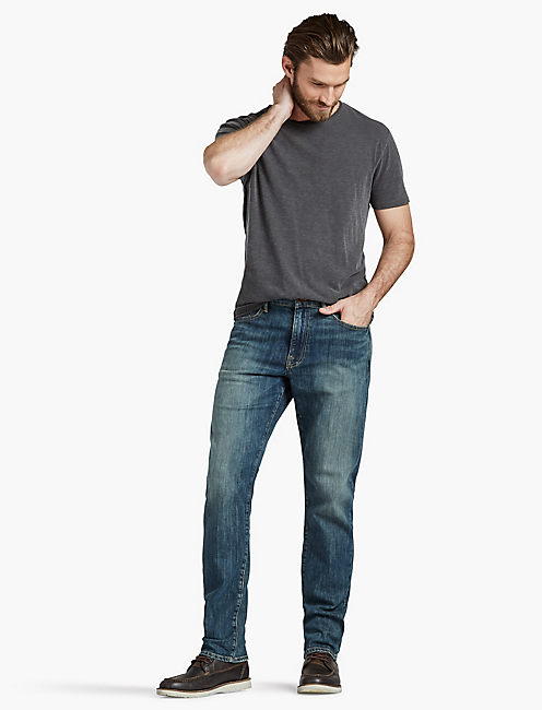 410 ATHLETIC FIT JEAN,