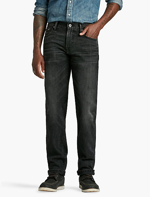221 ORIGINAL STRAIGHT JEAN, OXNARD BEACH
