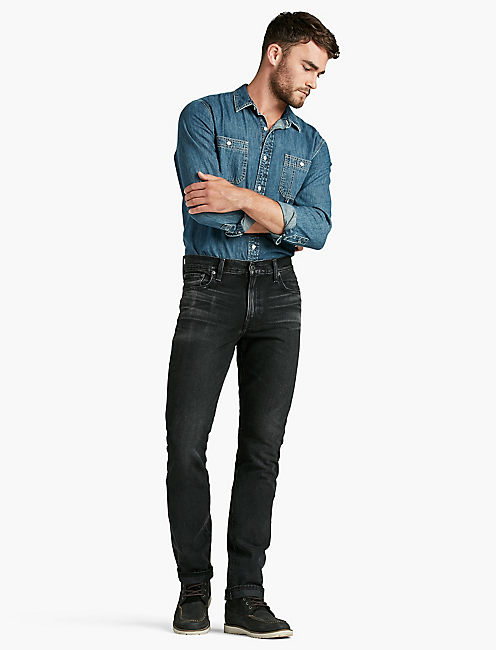 Lucky 410 Athletic Fit Jean